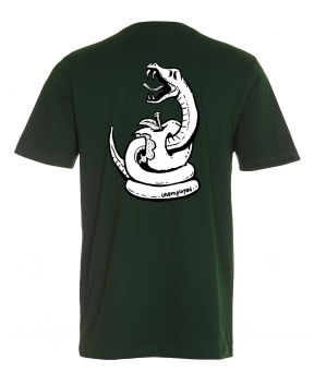 FORBIDDEN SNAKE FRUIT Green Tee