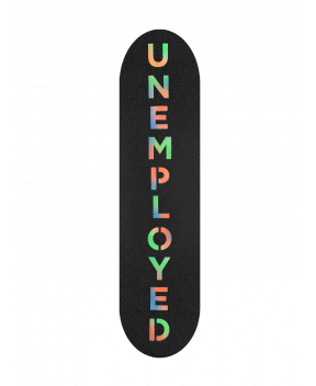 TEAM LOGO Vertical Griptape