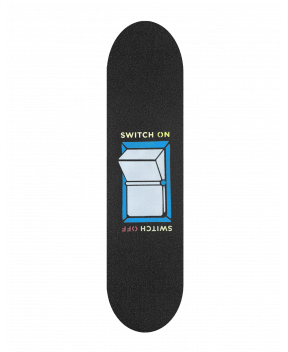 SWITCH ON/OFF Griptape