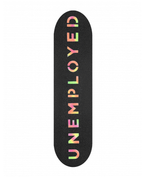 Unemployed Grip Tape - Team Model