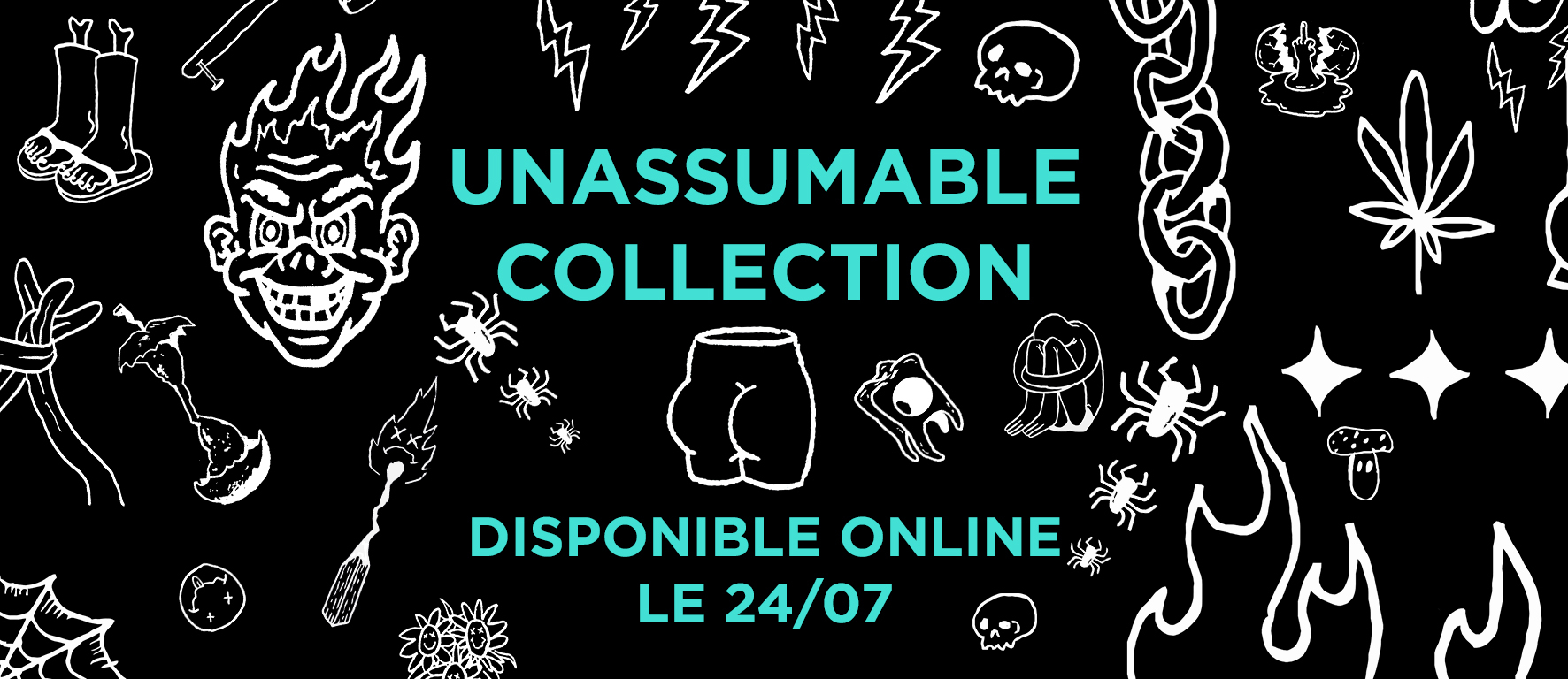 UNASSUMABLE COLLECTION 2